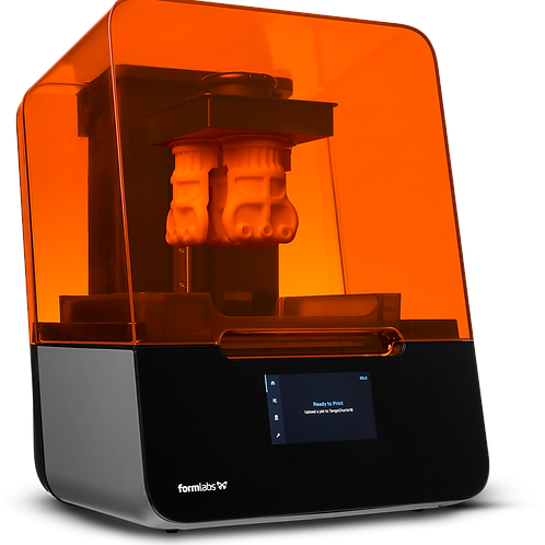 Formlabs Form 3 Basispaket (Basic Package)