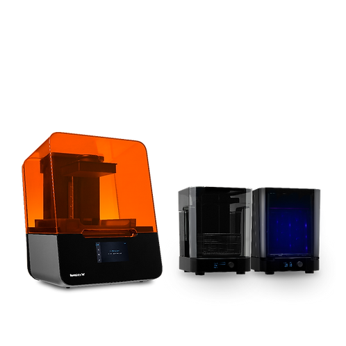 Formlabs Form 3 inklusive WASH und CURE