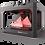 Thumbnail: MakerBot Replicator+ - FDM