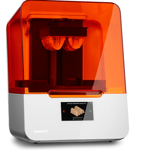 Formlabs Form 3B inklusive Wash und Cure