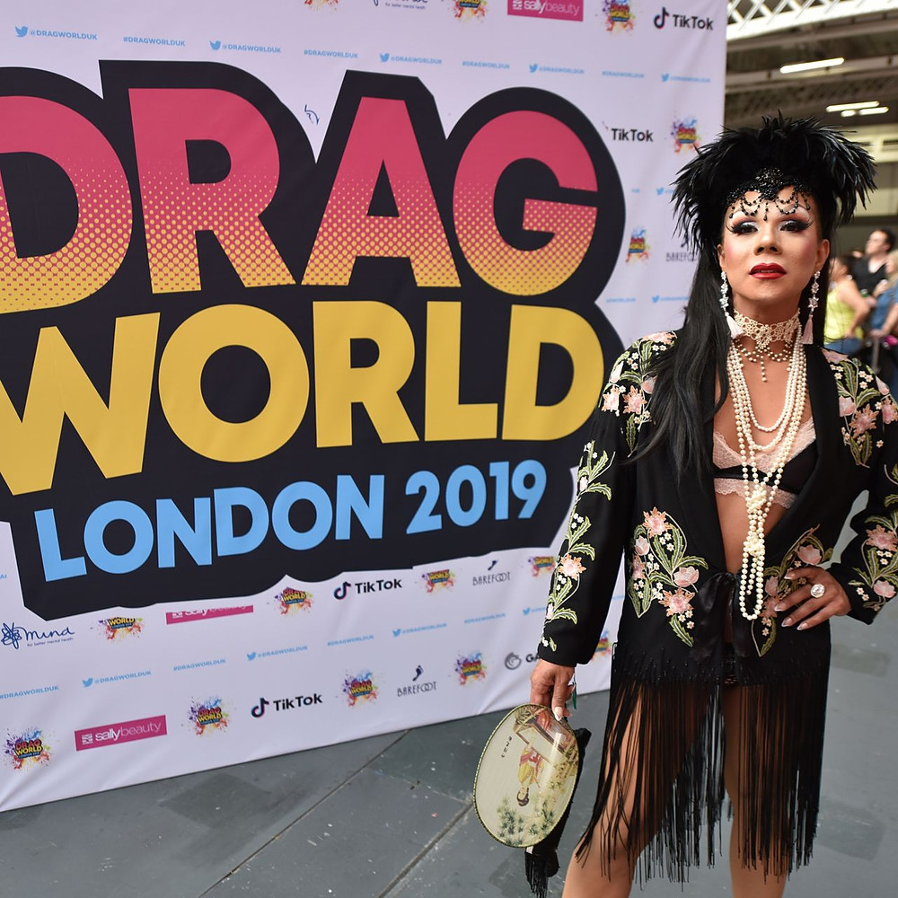 DragWorld 2019