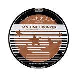 LBB001 Tan time Bronzer Light to Medium.