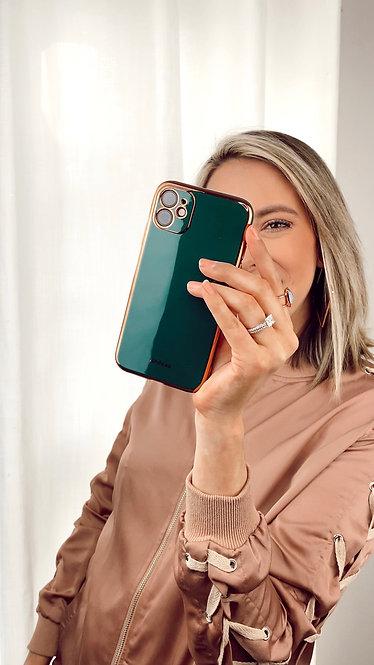 Forrest Green Phone Case