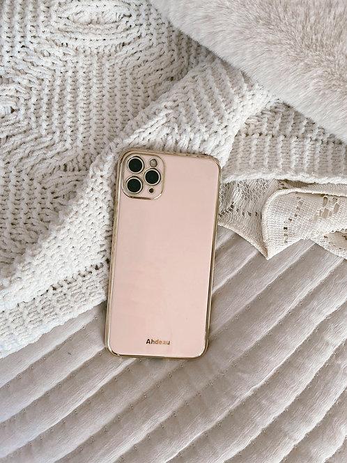 Blush Pink Phone Case