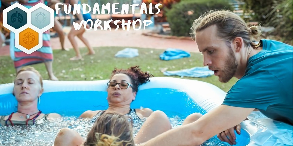 Wim Hof Method Fundamentals - Philadelphia