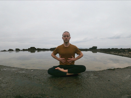 How To Use Breathwork To UP-Level Your Performance