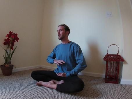 Breathwork for Beginners