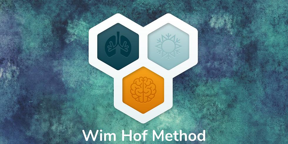 Wim Hof Method Online