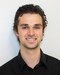 Matthew Zeiler