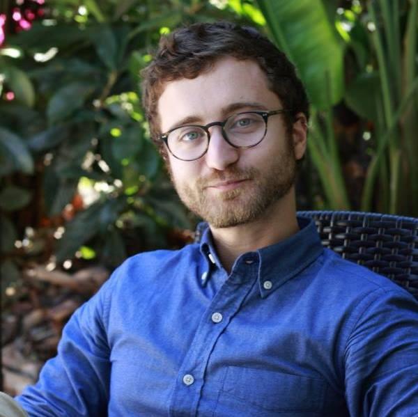 Adam Arrigo