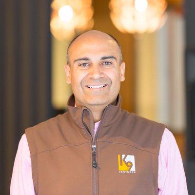 Manu Kumar