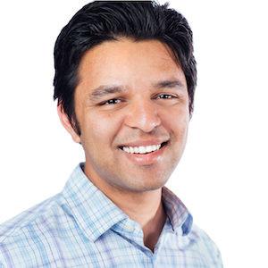 Arjun Bansal