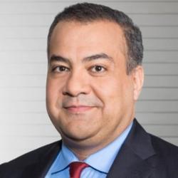 Amr Awadallah