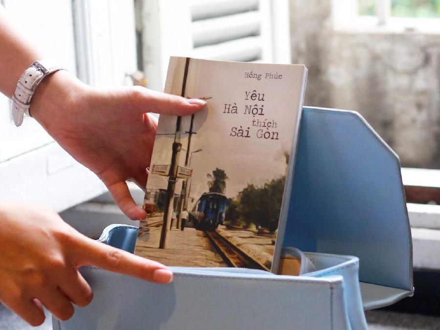 Cùng bạn thử cảm giác biết một đời sống giữa hai chiều dịch chuyển Hà Nội – Sài Gòn