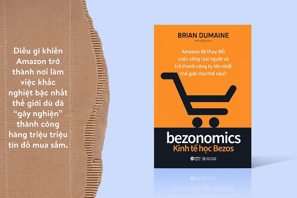 Amazon đã thay đổi cuộc sống loài người và trở thành công ty lớn nhất thế giới như thế nào?