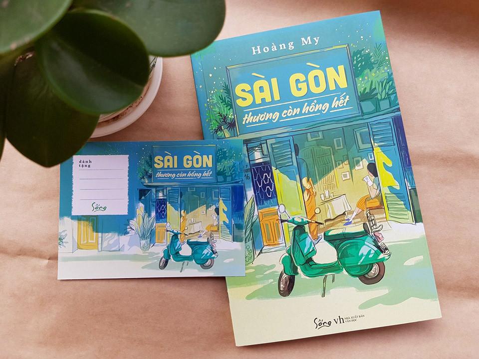 Một Sài Gòn ấm áp và đáng yêu đến lạ lùng!