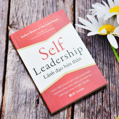 """Review Sách """"Self Leadership – Lãnh Đạo Bản Thân"""""""