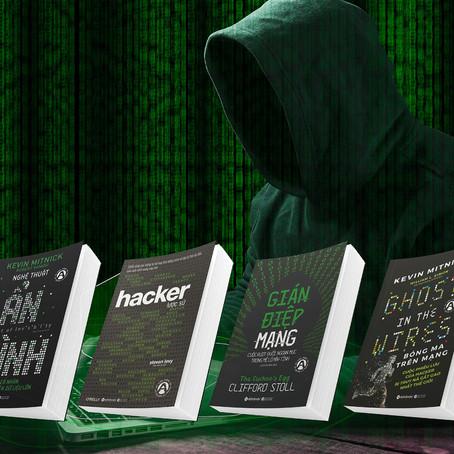 Review Sách – Thế Giới Hacker Và An Toàn Thông Tin Mạng