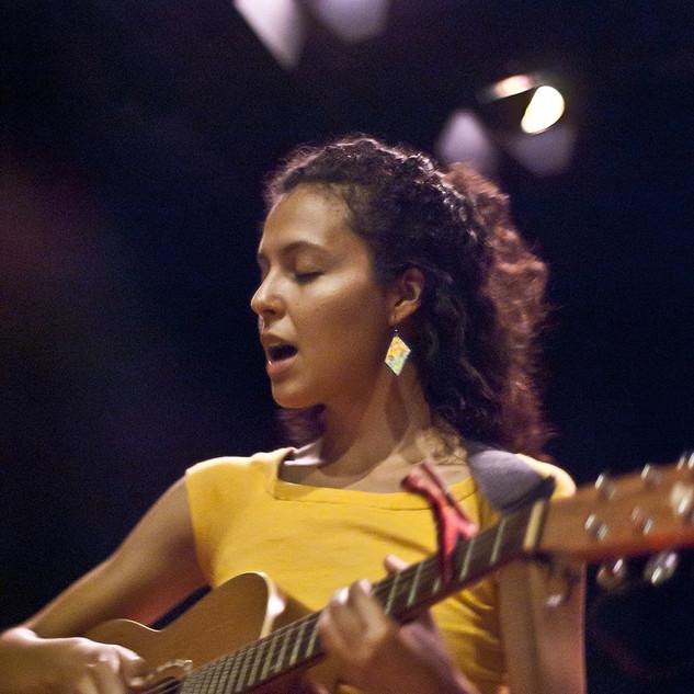 Camila Diaz Varela