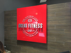 GREAT FITNESS