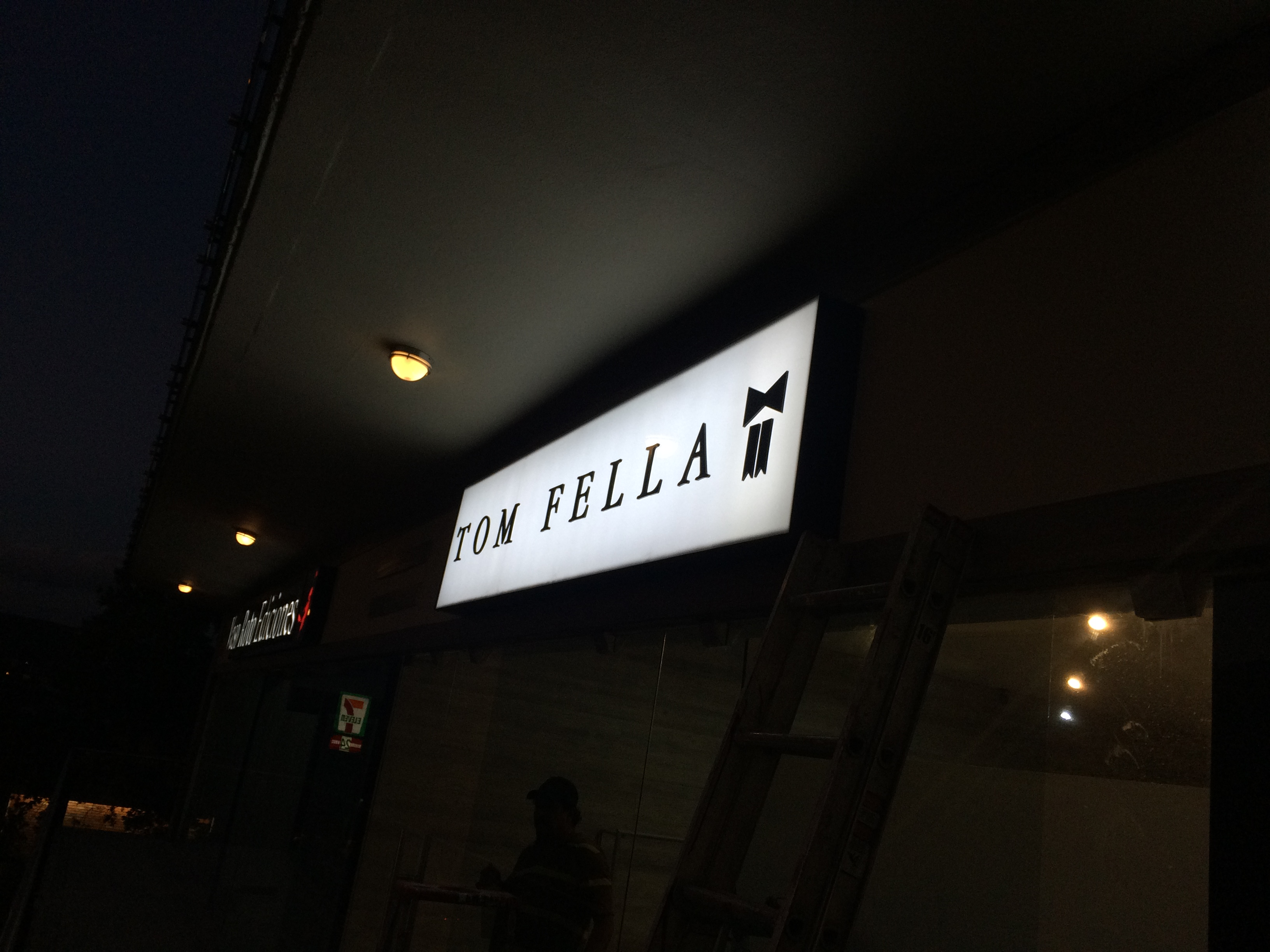 Tom Fella