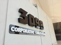 Corporativo Constitucion