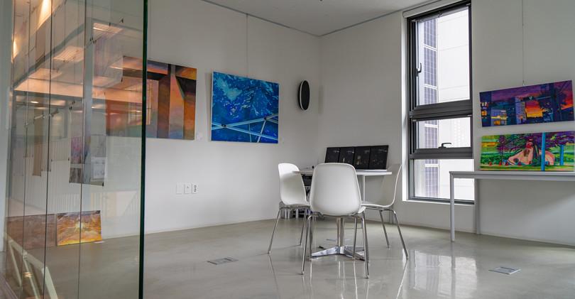 3. 프로젝트룸 (4F)