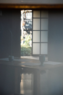 """Photography for """"Kintsugi : Memory of a Moment"""" exhibition archive (2020)"""