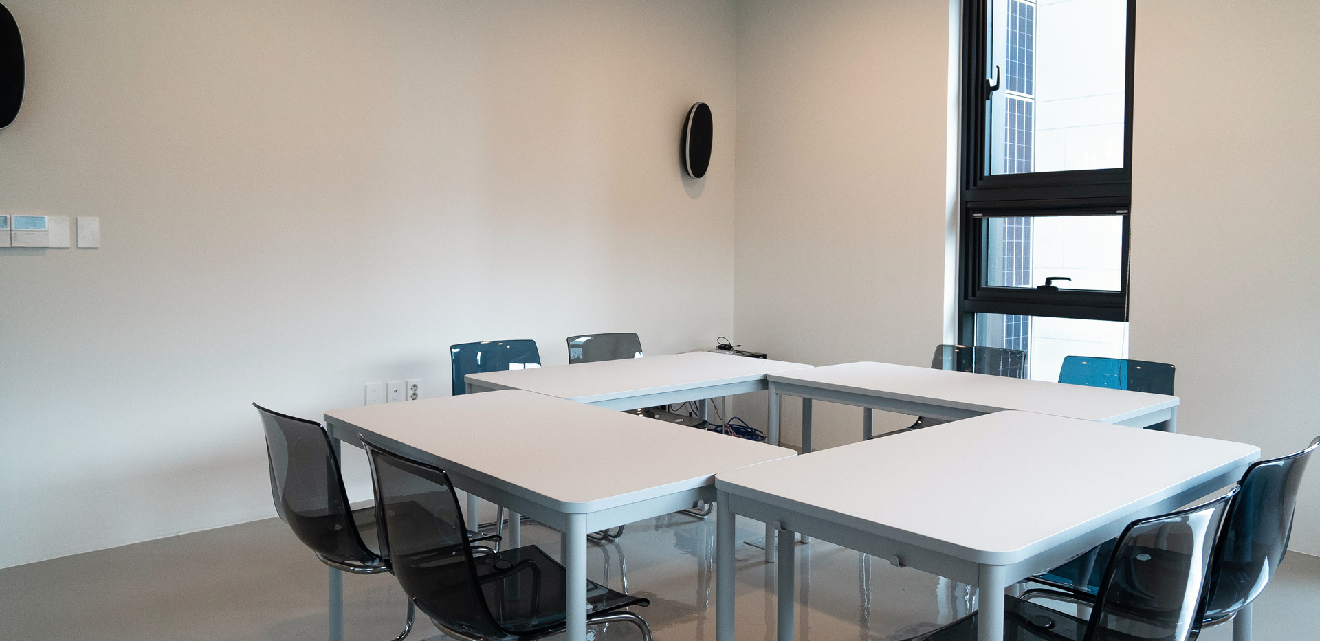 프로젝트룸 (4F)