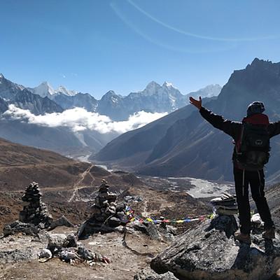 Everest LOCAS Camp