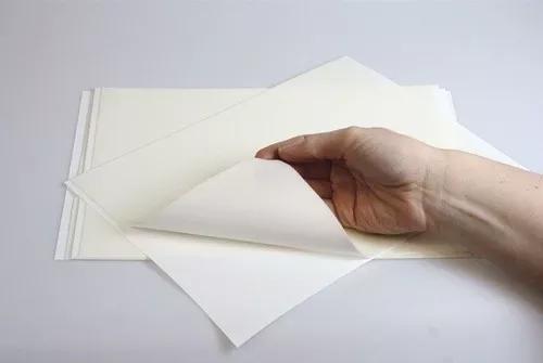 Folha em Branco para Impressão