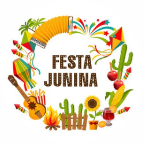Festas Juninas TS045