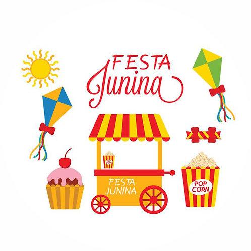 Festas Juninas TR016