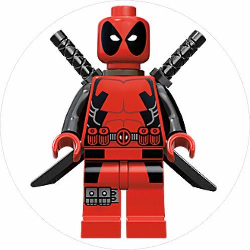 Lego TR00218