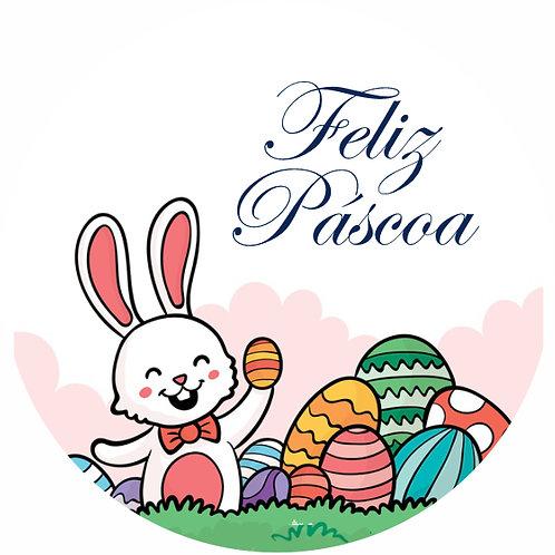 Feliz Páscoa TR0034