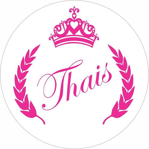 Coroa Princesa TPC00081