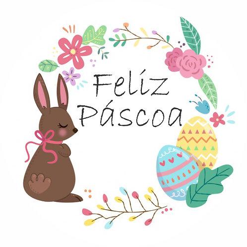 Feliz Páscoa TR0039
