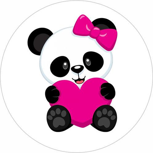 Ursinho Panda TR00065