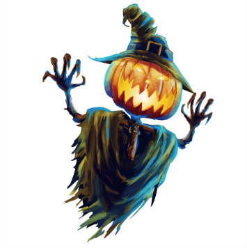 Halloween TS 054