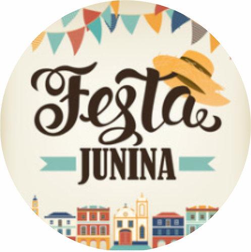 Festas Juninas TR023