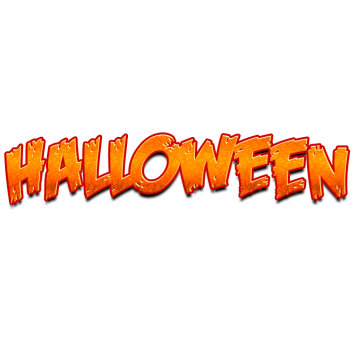 Halloween TR004