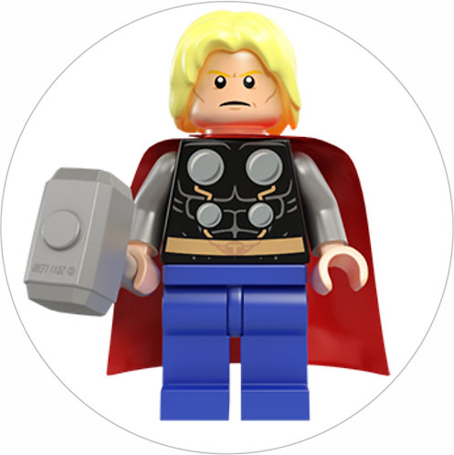Lego TPC00222