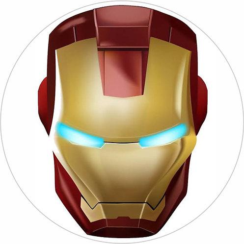 Homem de Ferro TPC00202