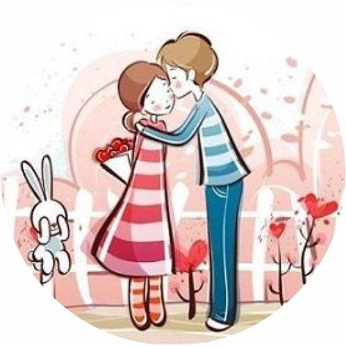 Dia dos Namorados TR006
