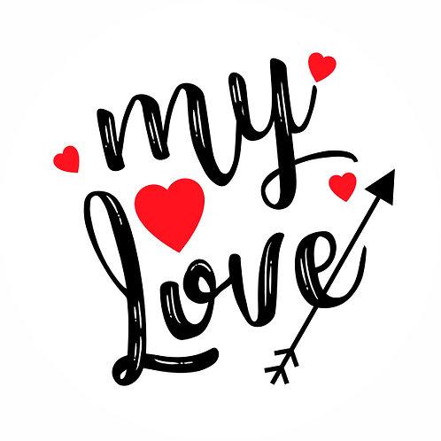 Dia dos Namorados TS0026