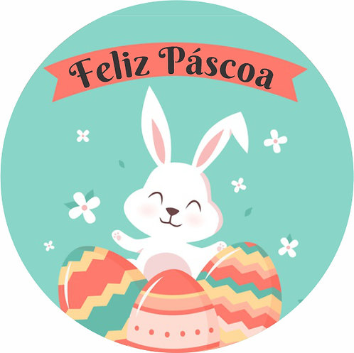 Feliz Páscoa TR0090