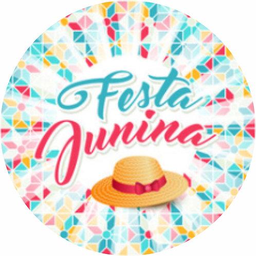 Festas Juninas TR022