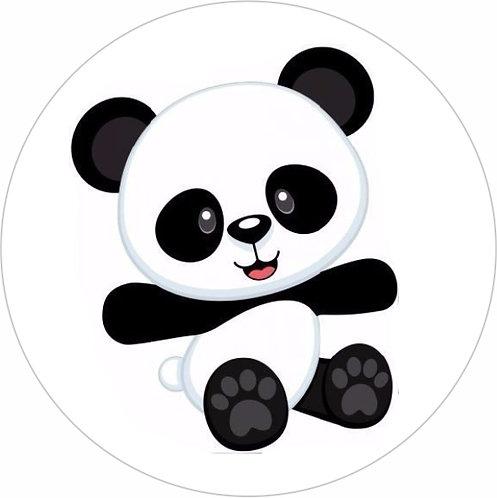 Ursinho Panda TPC00062