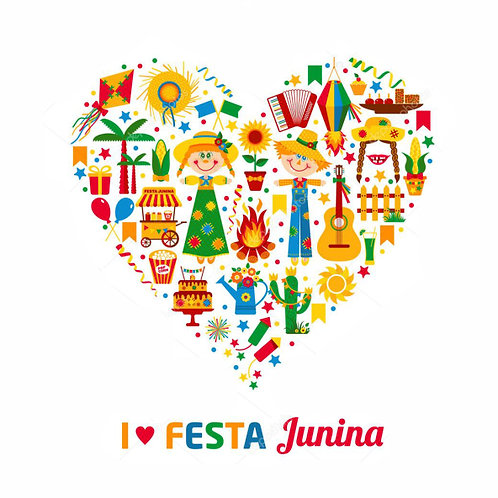 Festas Juninas TS047