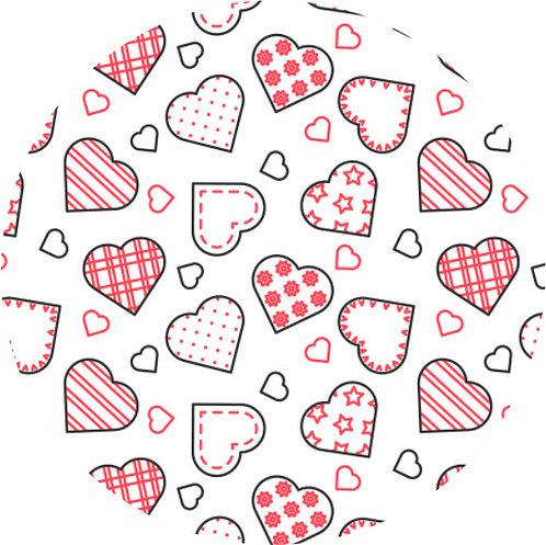 Dia dos Namorados TS0041